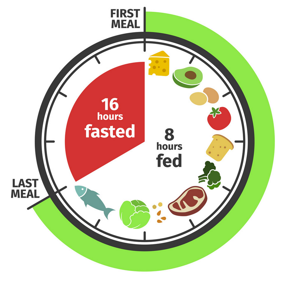 The Beginner's Guide To Intermittent Fasting Secrets